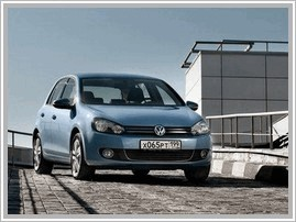Авто Volkswagen Golf Plus 1.9 AT
